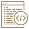Platform and Module Builds Icon