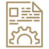 Content Management Solutions Icon